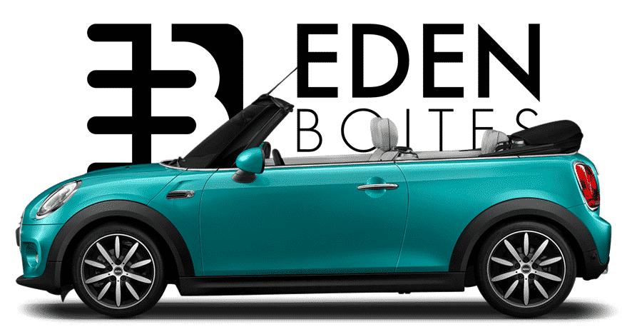 Réparer La Boîte De Vitesses Mini Cooper échange Standard Eden Blog